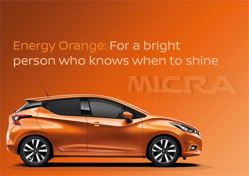 Nissan pētījums atklāj, ka 86% autovadītāju izvēlas savam personības tipam neatbilstošu automobiļa krāsu