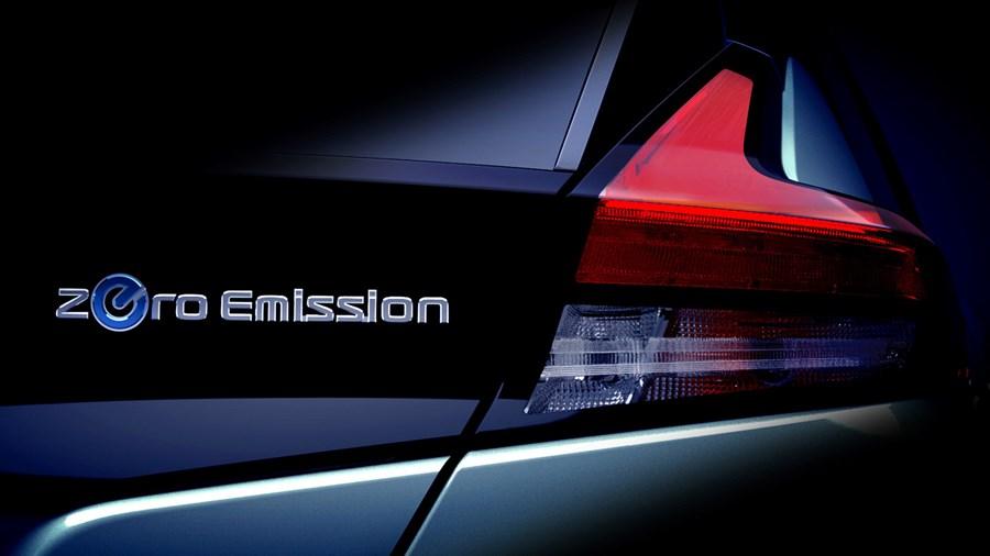 Nissan apvieno vadošās elektrisko automobiļu inovācijas un ProPILOT tehnoloģiju, lai radītu pilnīgi jauno Nissan LEAF – vismodernāko masveidā ražoto elektrisko automobili
