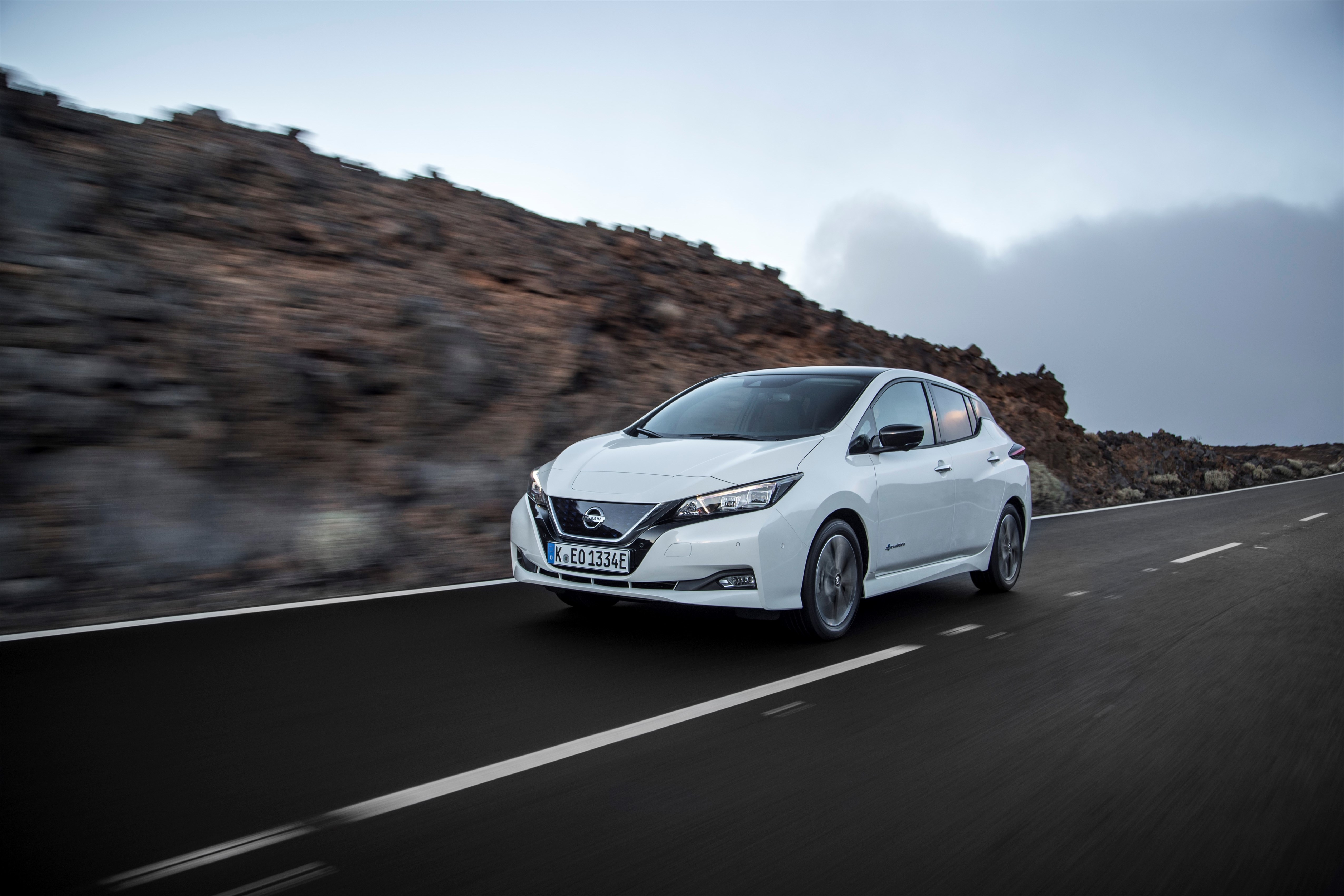 Desmit gadi tirgū un sasniegti pārdošanas rekordi – seši interesanti fakti par Nissan LEAF